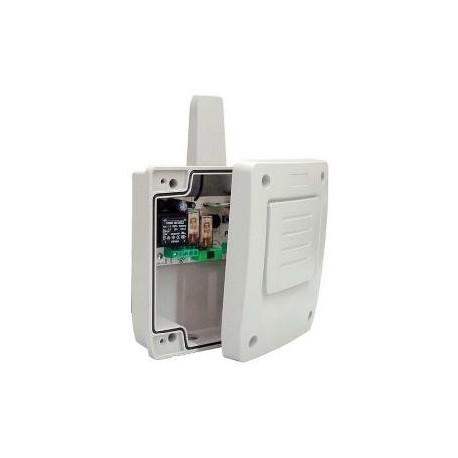 KIT MRK NEW 868 - Cuadro limitado con receptor y emisor 2C (868)