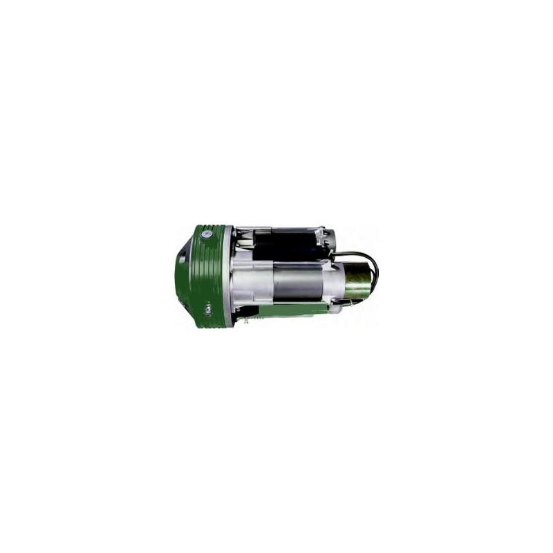 Uniko R 60 2 M Doble Motor Automatismos Meco S L
