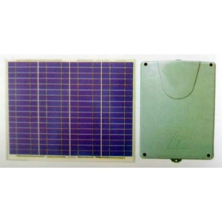 KIT Panel Solar 50W