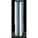 SCUDO GAS D220/700 INOX